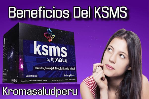 Beneficios Del KSMS