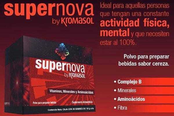 supernova-kromasaludperu - Kromasol