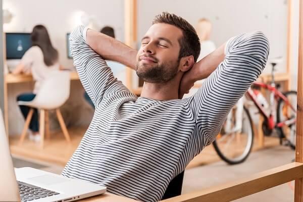 5 Consejos Para Tratar el Estrés