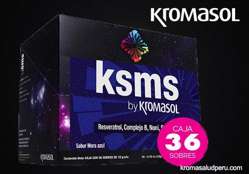 Que Es y Como Tomar El KSMS