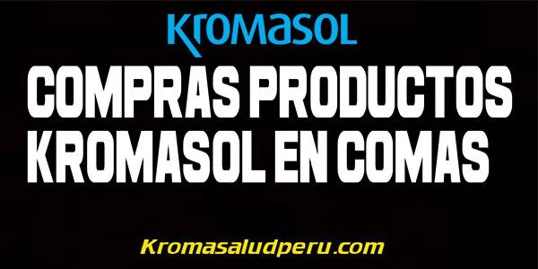 Comprar Productos Kromasol en Comas