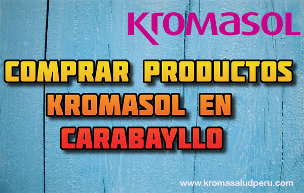Comprar-Productos-Kromasol-en-Carabayll