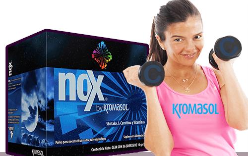 Kromasol productos para bajar de peso